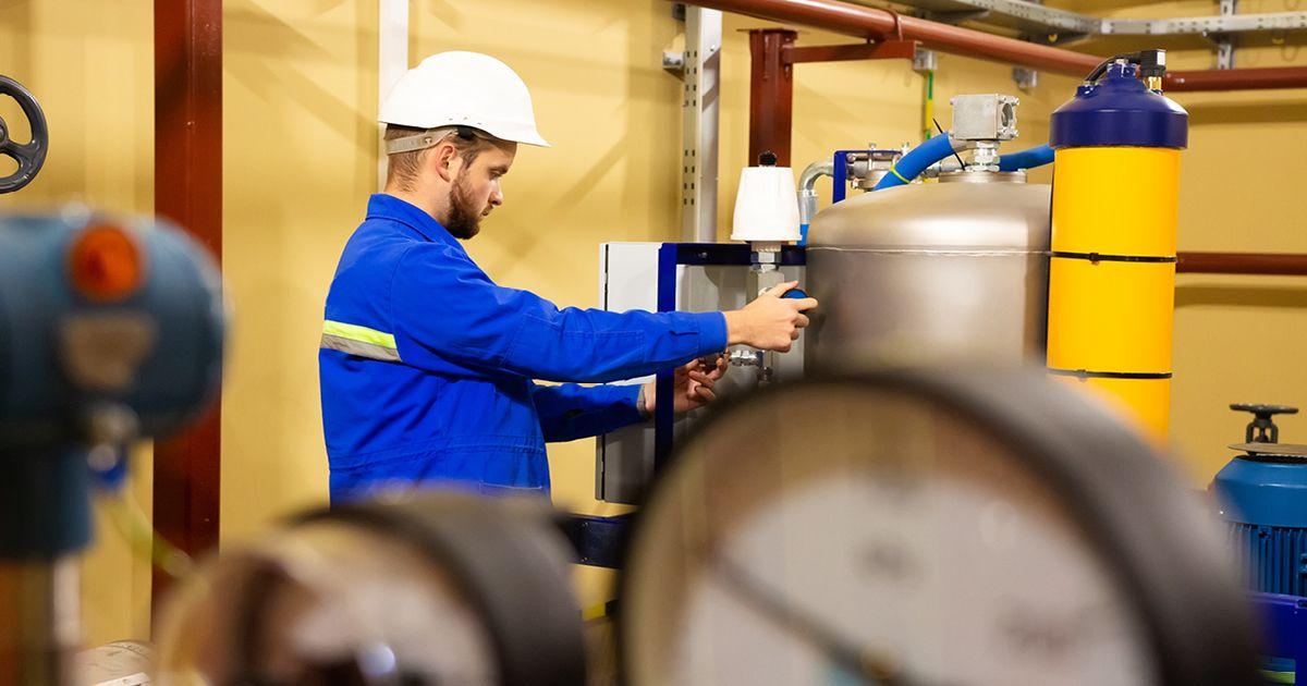 Gas- und Wasserinstallateure