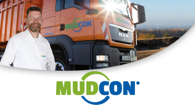 zur Mudcon Webseite