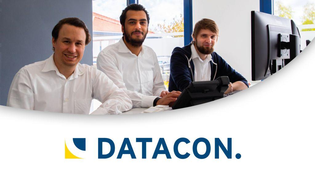 zur Datacon Webseite